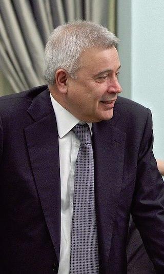 Vagid_Alakbarov richest CEOs HostingRadar.co