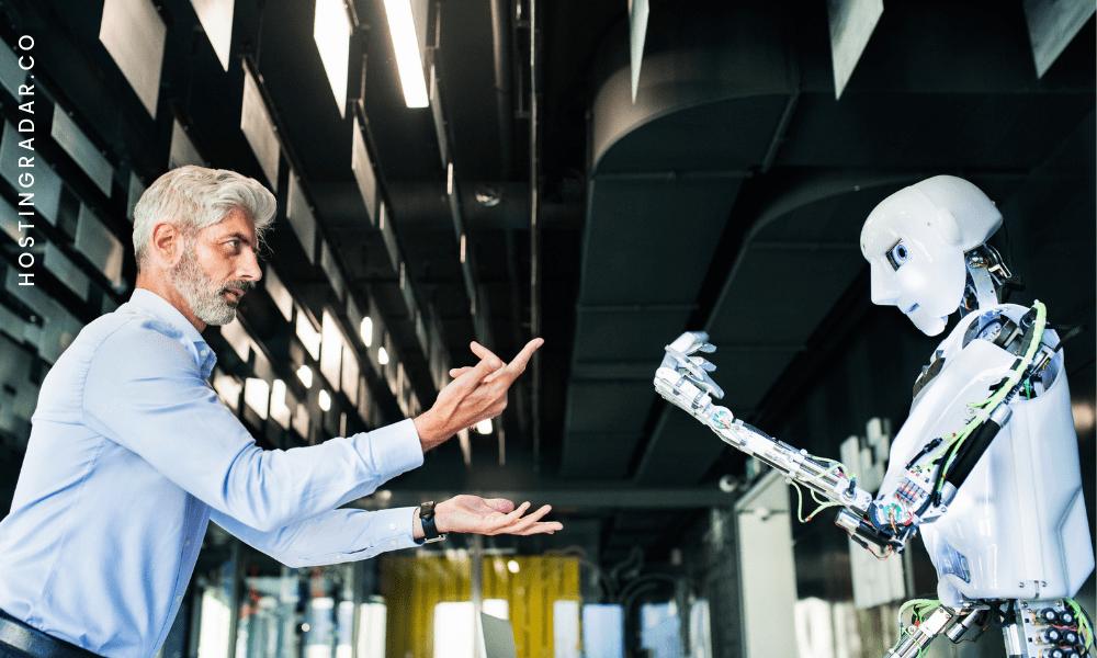 Robot Revolution? 10 Jobs That Won't Be Lost To Robots HostingRadar.co