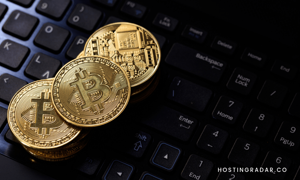 Cryptonite Online Security Aids Cryptocurrency Transactions - HostingRadar.co