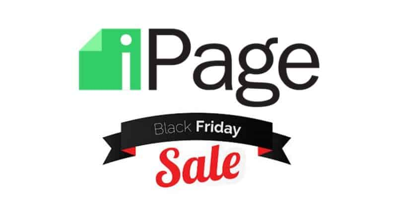 best hosting deals for black friday iPage Black Friday Sale