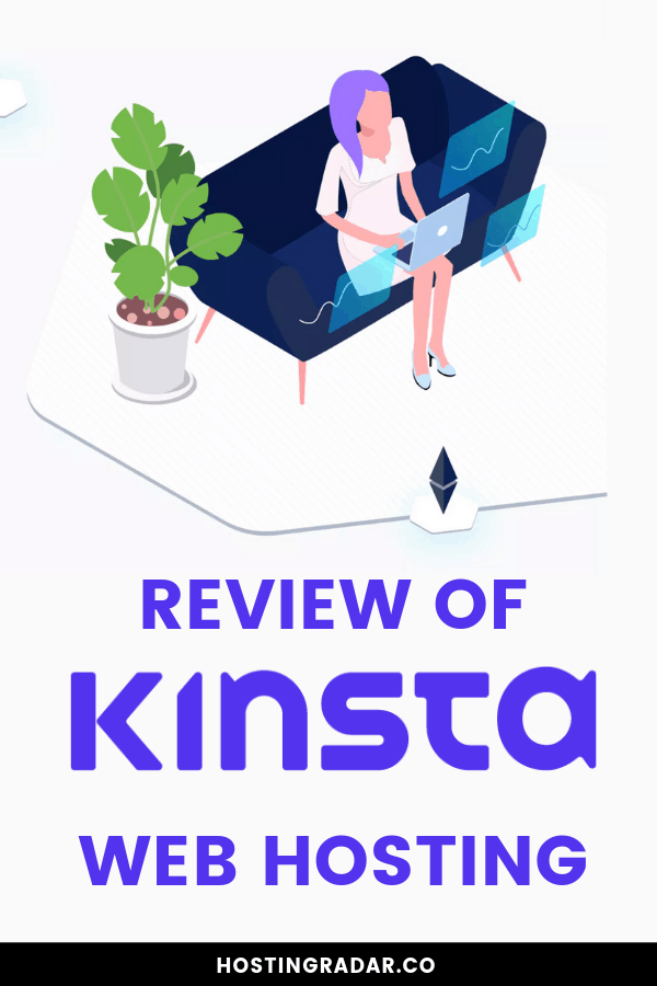kinsta review is kinsta a good web hosting provider best cloud hosting solution 2019 HostingRadar.co