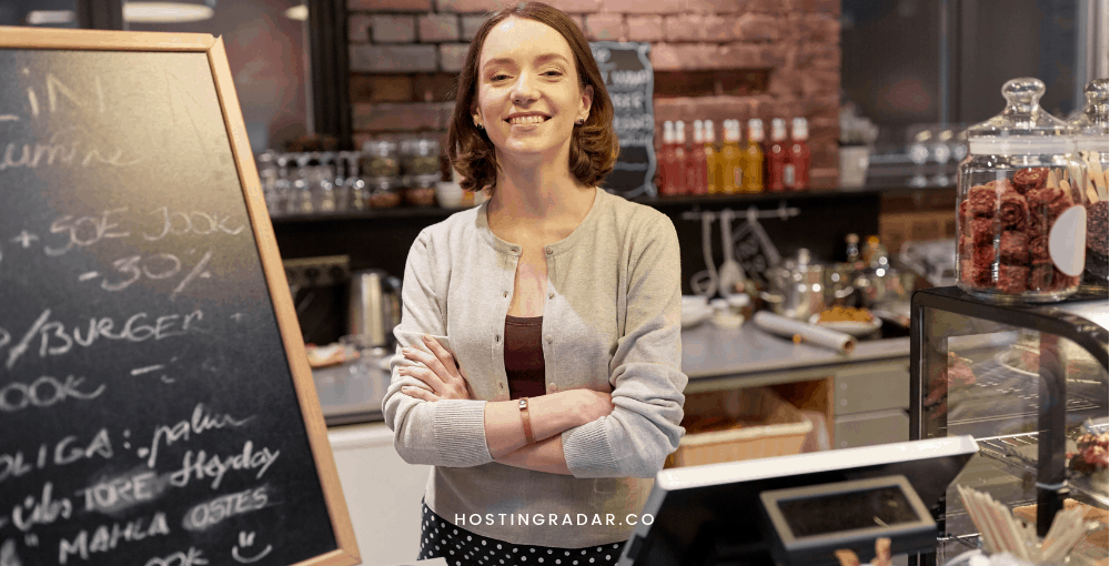 4 Low-Tech Solutions To help A New Business Owner HostingRadar.co