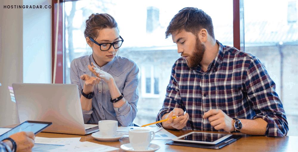 7 Reasons Why B2B Marketing And Sales Teams Should Work Together HostingRadar.co