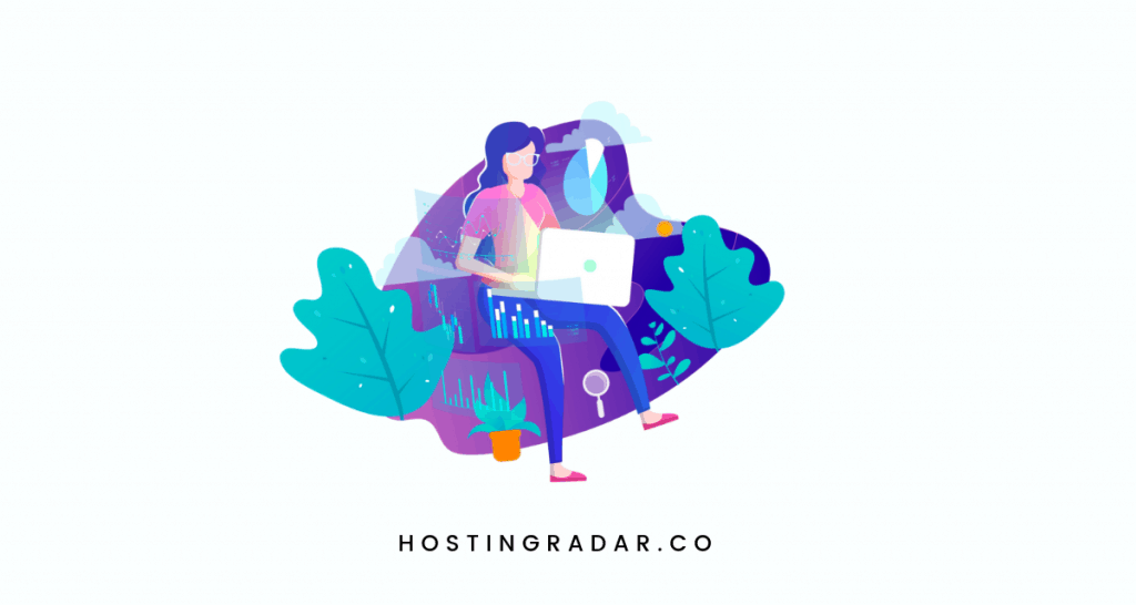 Different types of web hosting solutions explained best web hosting compared what is shared hosting vs cloud hosting HostingRadar.co