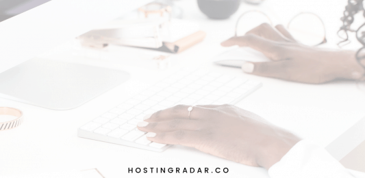 How to choose the right WordPress hosting solution best Wordpress hosting HostingRadar.co