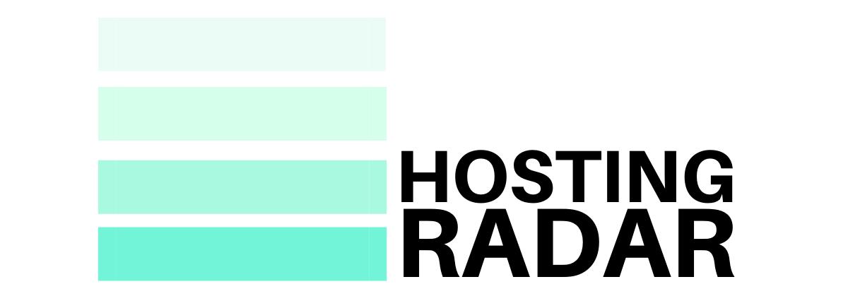 Hosting Radar