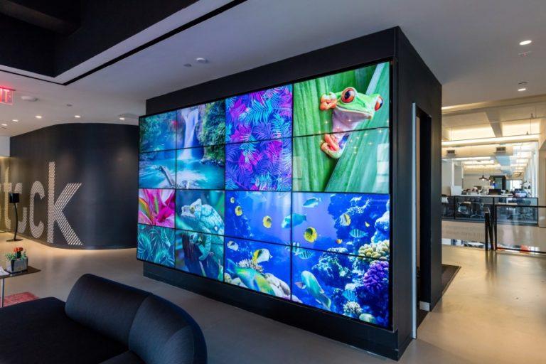 Shutterstock New York Office